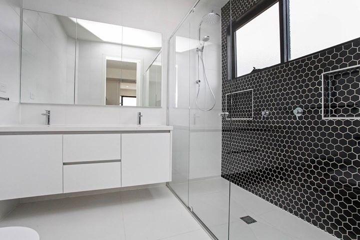 Superb Bathroom Tiling
